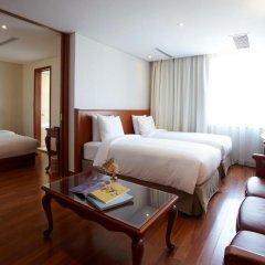 Sejong Hotel 4* Стандартный номер с различными типами кроватей фото 4