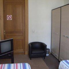 Отель Inga Hotels Moscow 2* Номер категории Эконом