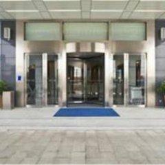 Отель Holiday Inn Express Shanghai New Hongqiao спортивное сооружение
