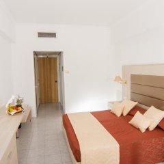 Hotel Belair Beach 4* Улучшенный номер с различными типами кроватей фото 2