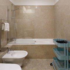 Отель Feeling Lisbon Pátio Chiado ванная