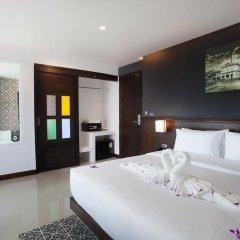 Grand Supicha City Hotel в номере фото 2