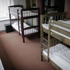 United Backpackers Hostel Кровать в общем номере фото 8