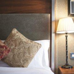 Thorpe Park Hotel and Spa комната для гостей фото 5