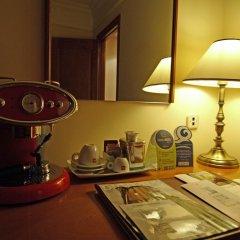 Hotel Hoyuela 4* Полулюкс с различными типами кроватей фото 2