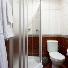 Гостиница Регина 3* Стандартный номер с различными типами кроватей фото 37