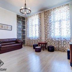 Апартаменты Apartment on Efimova 1-1 Санкт-Петербург развлечения