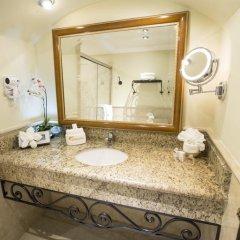 Hotel Ticuán 3* Полулюкс с различными типами кроватей фото 7