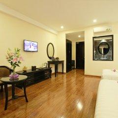 Hoian Sincerity Hotel & Spa 4* Стандартный номер с различными типами кроватей фото 14