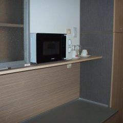 Отель Rusalka Spa Complex 3* Стандартный номер фото 3