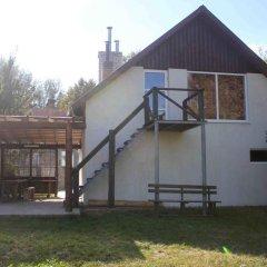 Гостиница Cottage with sauna in the center of the city Стандартный номер разные типы кроватей фото 17