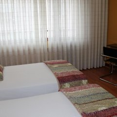 Hotel Marques de Santillana удобства в номере