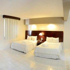 Hotel Maria del Carmen 3* Полулюкс с различными типами кроватей фото 4