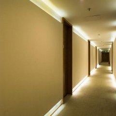JI Hotel Shanghai Hongqiao West Zhongshan Road интерьер отеля фото 2