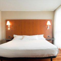 Hotel Ciutat Martorell 3* Стандартный номер с различными типами кроватей фото 3