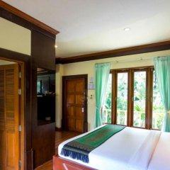 Отель Railay Phutawan Resort 2* Стандартный номер с различными типами кроватей фото 2