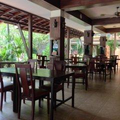 Отель Grand Thai House Resort питание фото 3