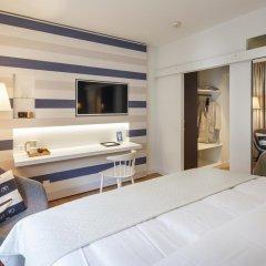 Hotel Seehof 3* Стандартный номер фото 5