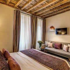 Trevi Beau Boutique Hotel 3* Стандартный номер с различными типами кроватей фото 12