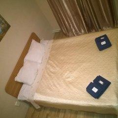 Гостиница Шер Стандартный номер с двуспальной кроватью фото 2