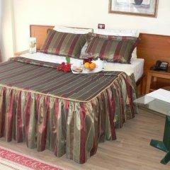Отель Villa Arber 3* Стандартный номер с двуспальной кроватью фото 12