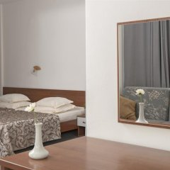 Отель Seahouse Afrodita 2* Стандартный номер с различными типами кроватей фото 5