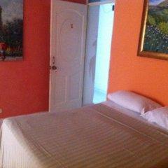 Hotel Don Michele 4* Стандартный номер с различными типами кроватей фото 7