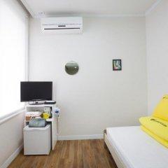 Отель 24 Guesthouse Namsan Garden 2* Стандартный номер фото 5