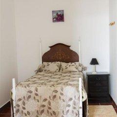 Отель Alojamento O Tordo Стандартный номер фото 2