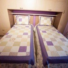Отель Ionian Gateway Албания, Саранда - отзывы, цены и фото номеров - забронировать отель Ionian Gateway онлайн комната для гостей фото 2