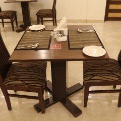 Goodwill Hotel Delhi в номере