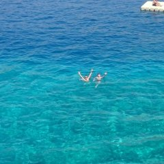 Villa Badem Турция, Патара - отзывы, цены и фото номеров - забронировать отель Villa Badem онлайн пляж