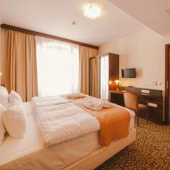 Отель Park Hotel Hévíz Венгрия, Хевиз - отзывы, цены и фото номеров - забронировать отель Park Hotel Hévíz онлайн комната для гостей фото 4