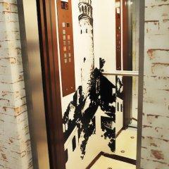 Taksim House Hotel Турция, Стамбул - отзывы, цены и фото номеров - забронировать отель Taksim House Hotel онлайн интерьер отеля фото 3