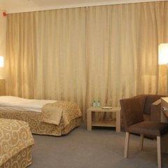 Гостиница Аквариум 3* Стандартный номер с разными типами кроватей фото 2