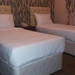 Royal Garden Hotel комната для гостей фото 4