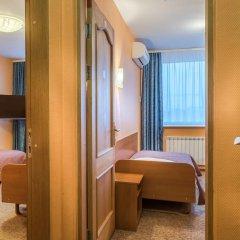 Hotel Zemaites 3* Стандартный семейный номер с двуспальной кроватью