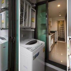 Отель Connext Residence Таиланд, Пхукет - отзывы, цены и фото номеров - забронировать отель Connext Residence онлайн ванная