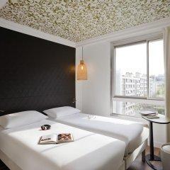 Отель Ibis Styles Paris Buttes Chaumont Париж спа