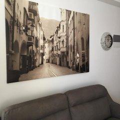 Отель Portici Merano Меран комната для гостей фото 2