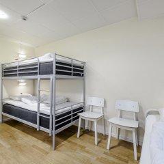 City Hostel Стандартный номер с различными типами кроватей фото 3