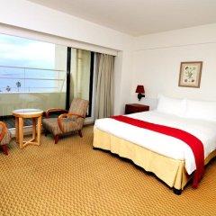 Отель Luigans Spa And Resort 5* Улучшенный номер