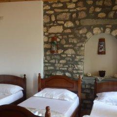 Отель Guest House Meti Берат комната для гостей фото 4