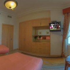 Отель Royal Club at Palm Jumeirah Апартаменты с различными типами кроватей фото 14