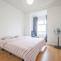 Vistas de Lisboa Hostel Стандартный номер с различными типами кроватей фото 8
