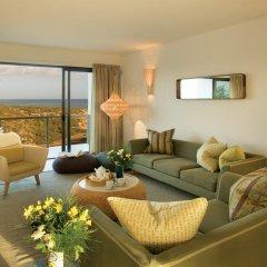 Отель Martinhal Sagres Beach Family Resort 5* Коттедж разные типы кроватей фото 9