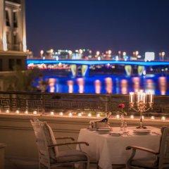 Отель Palazzo Versace Dubai фото 2