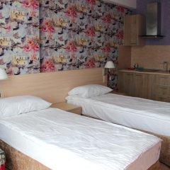 Апарт-Отель Hotelestet Сочи комната для гостей фото 2