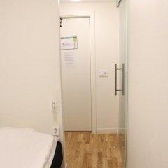 Birka Hostel Стандартный номер с различными типами кроватей фото 35