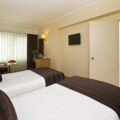 Best Western Plus The President Hotel 4* Президентский люкс разные типы кроватей фото 8